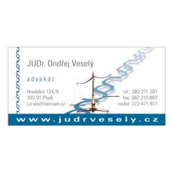 Judr. Vesely